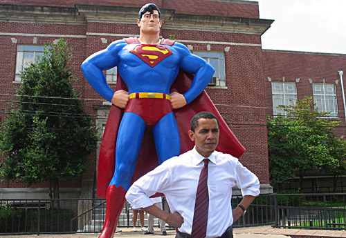 Obamacare…It's Unconstitutional…It's A Tax…It's A Bird…It's A Plane…