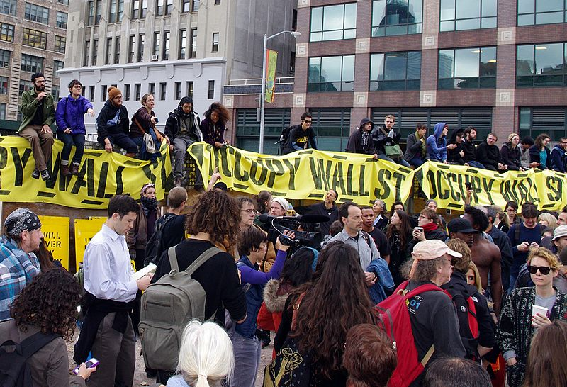 Occupy Ezekizzle
